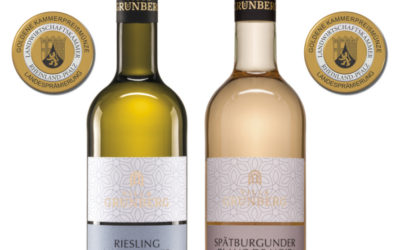 4 x Gold und 6 x Silber: Landesprämierung Frühjahr 2018 – Landwirtschaftskammer Rheinland-Pfalz